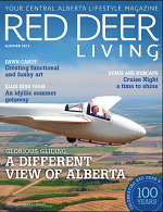Red Deer Living Summer 2013